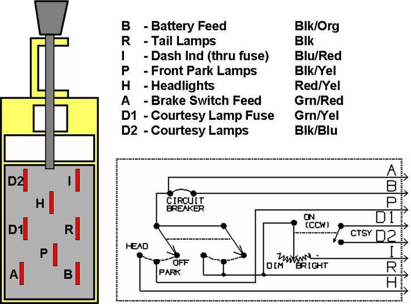 1999 mercury cougar headlight wiring diagram images wiring wiring diagram besides mustang headlight switch on