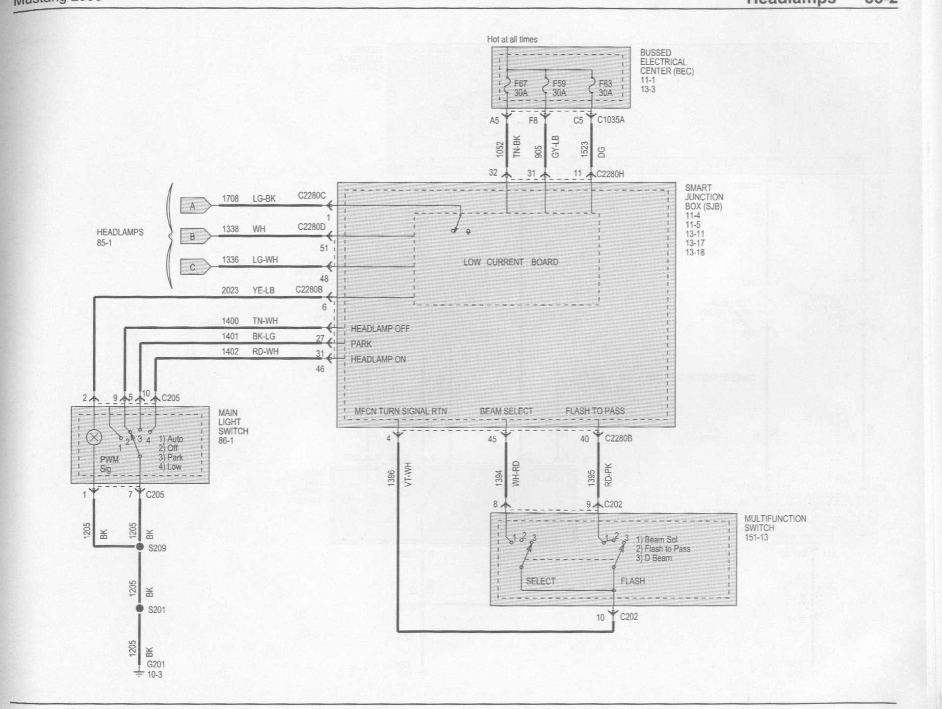 Diagram 2006 Ford Style Fuse Box Diagram Full Version Hd Quality Box Diagram Shin Yti Fr