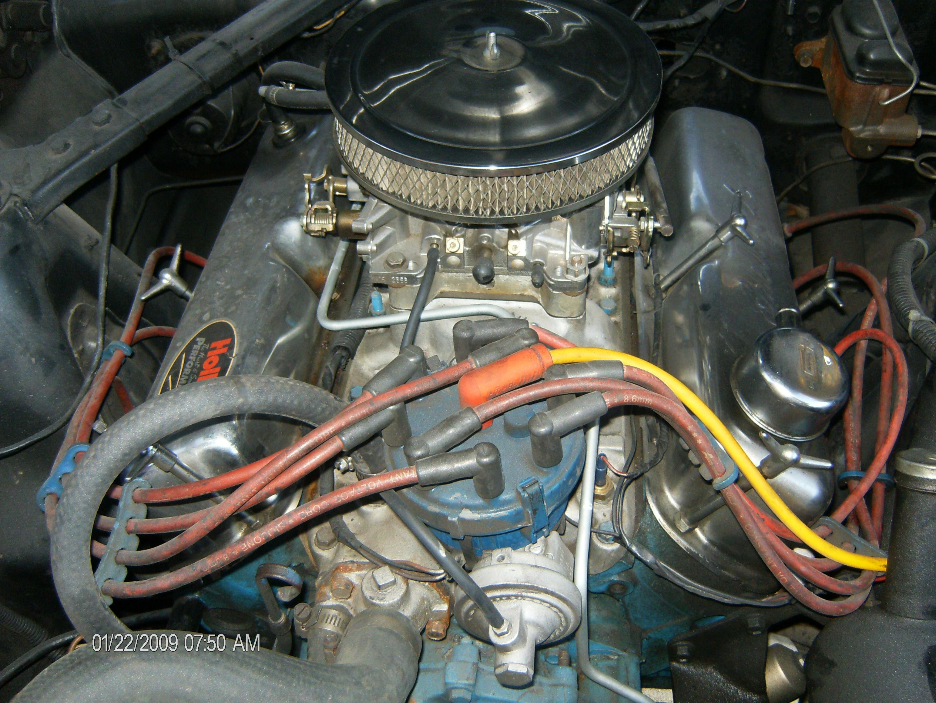 Ford Fort Worth >> 1966 Mustang Ignition - Ford Mustang Forum