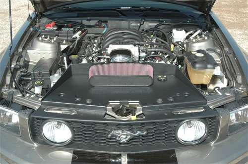 Whats A Good Coldair Intake Kit For A 2007 Mustang Gt