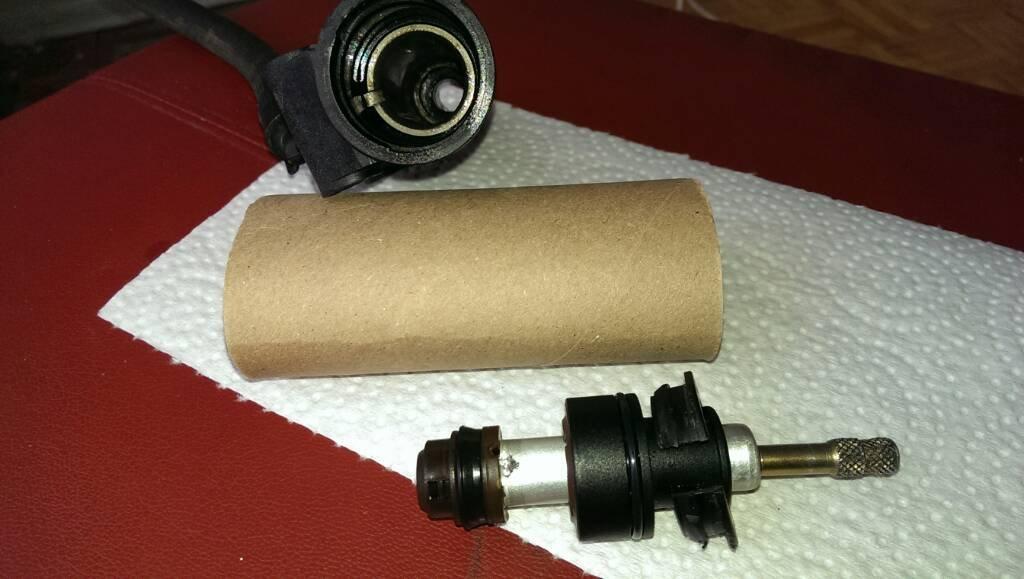 Project- Adjustable Big Bore Clutch Cylinder S197 - Page 2 - Ford