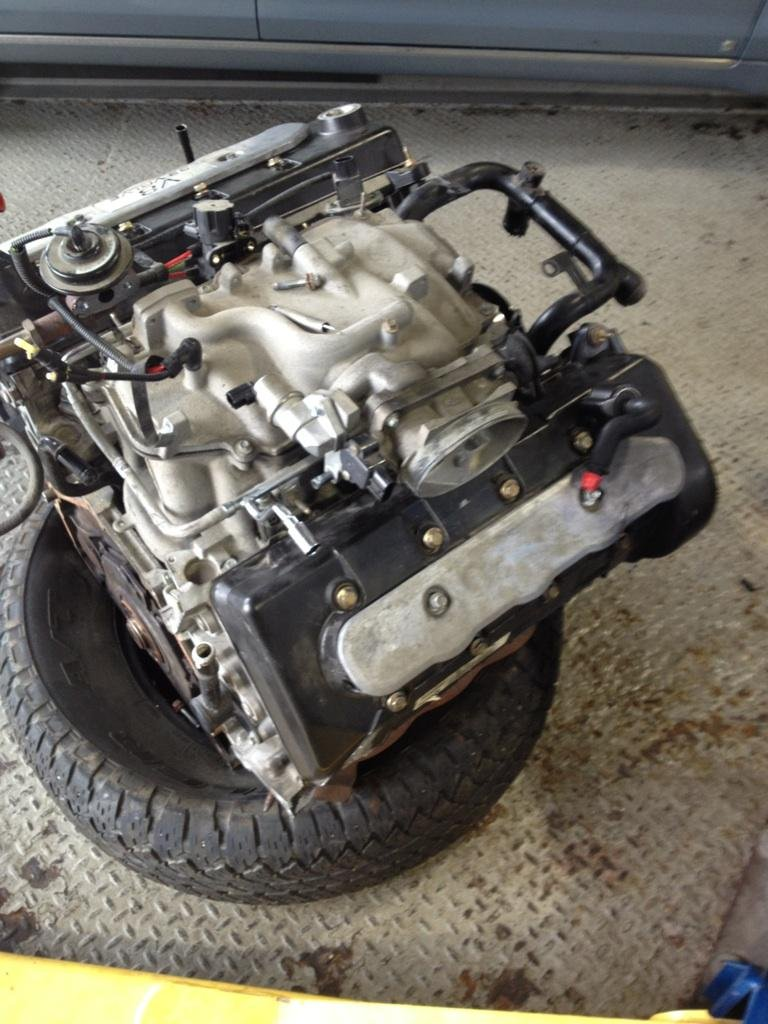 Mustang Mach 1 2003-2004 4.6L V2 ProCharger STAGE 2 Intercooled ...
