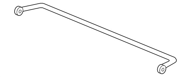 rear sway bar