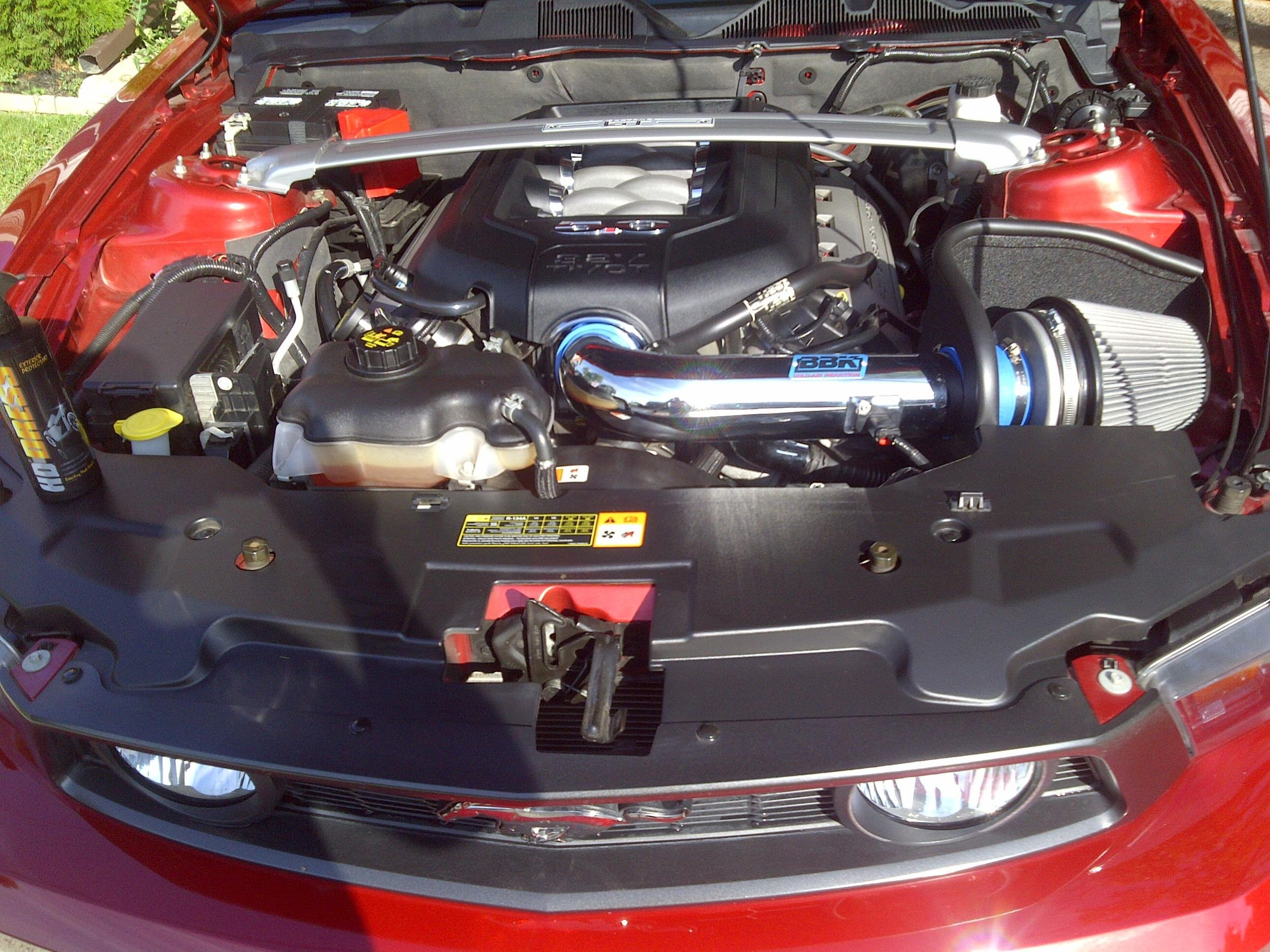 91 Mustang Gt >> Battery what kind - Ford Mustang Forum