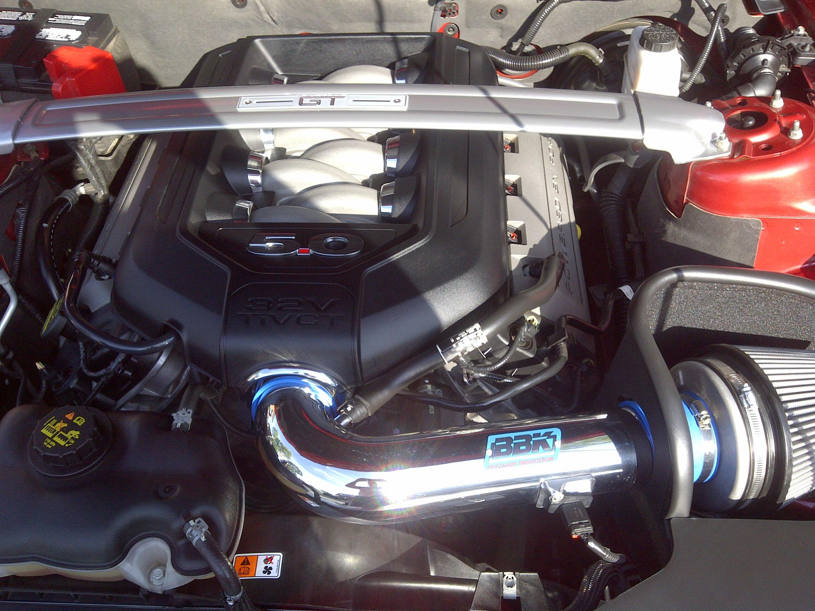 Whats The Best Cold Air Intake For 4 6 Dohc Svt Ford Mustang Forum