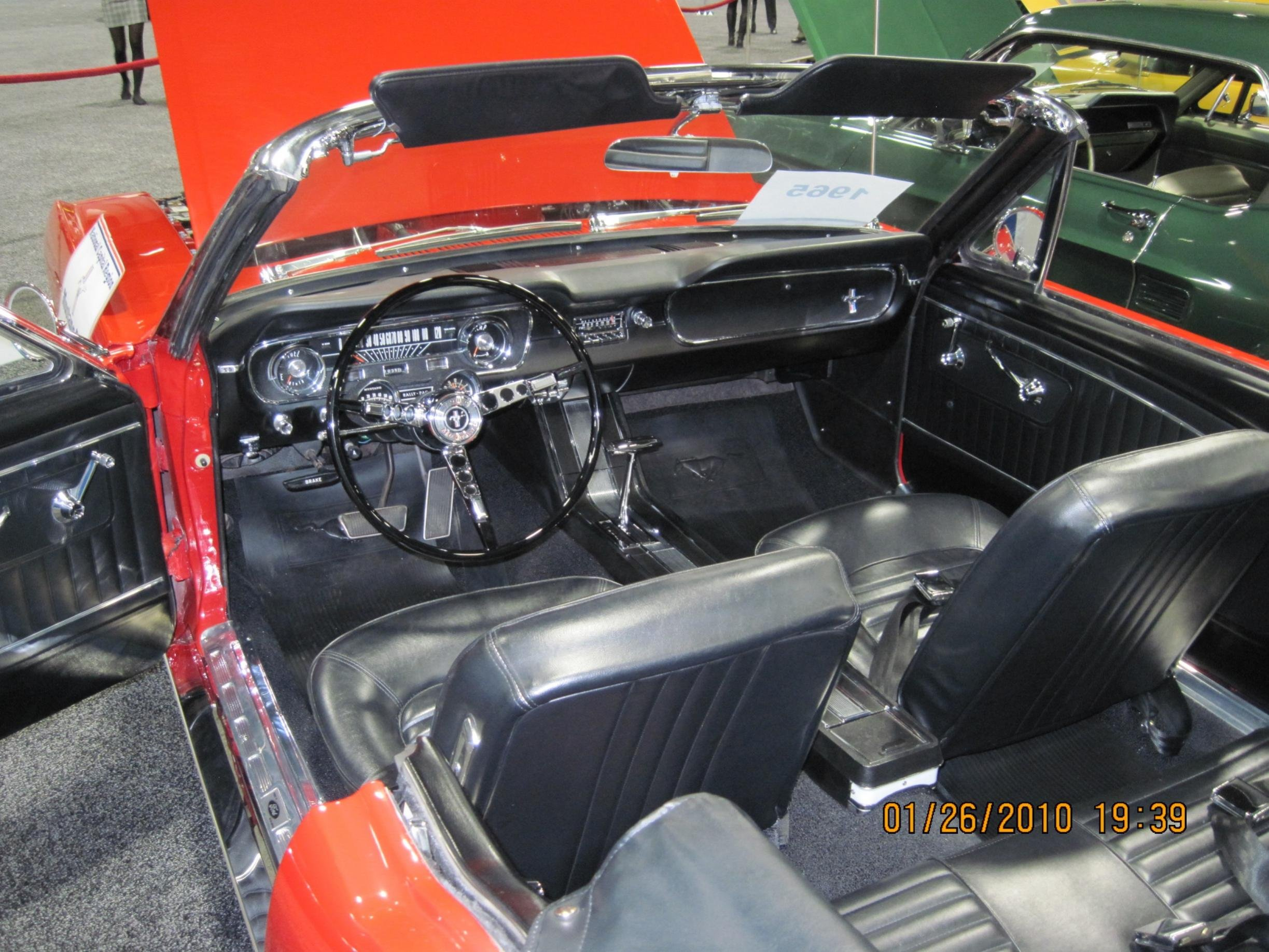 Rubber floor mats mustang - Click Image For Larger Version Name Img_0079 Jpg Views 7932 Size 489 4
