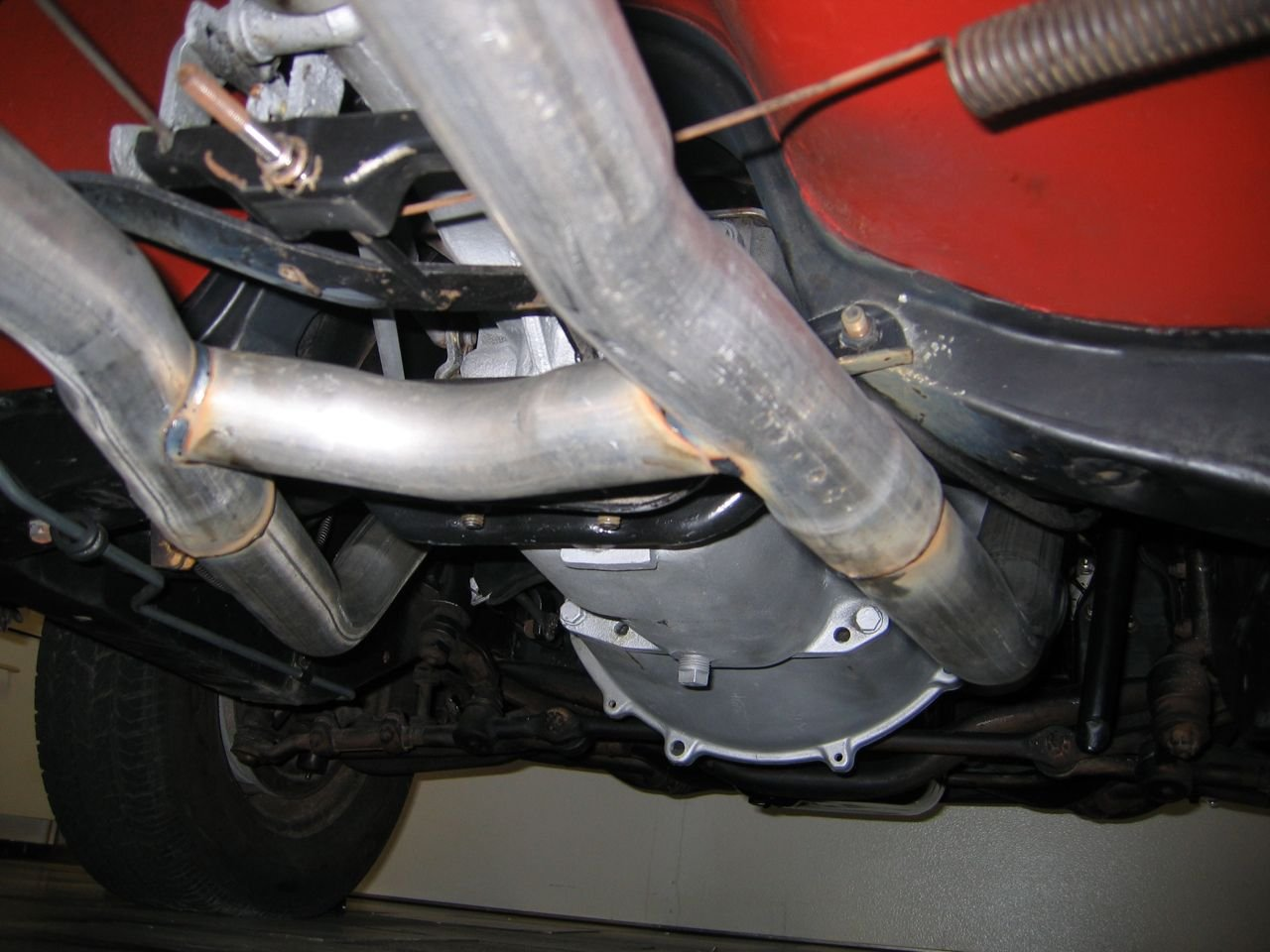 D Mustang Exhaust Img on Ford Mustang Brake Diagram