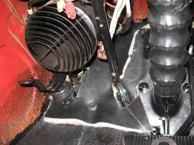 Fresh Air Vent Measurements Ford Mustang Forum