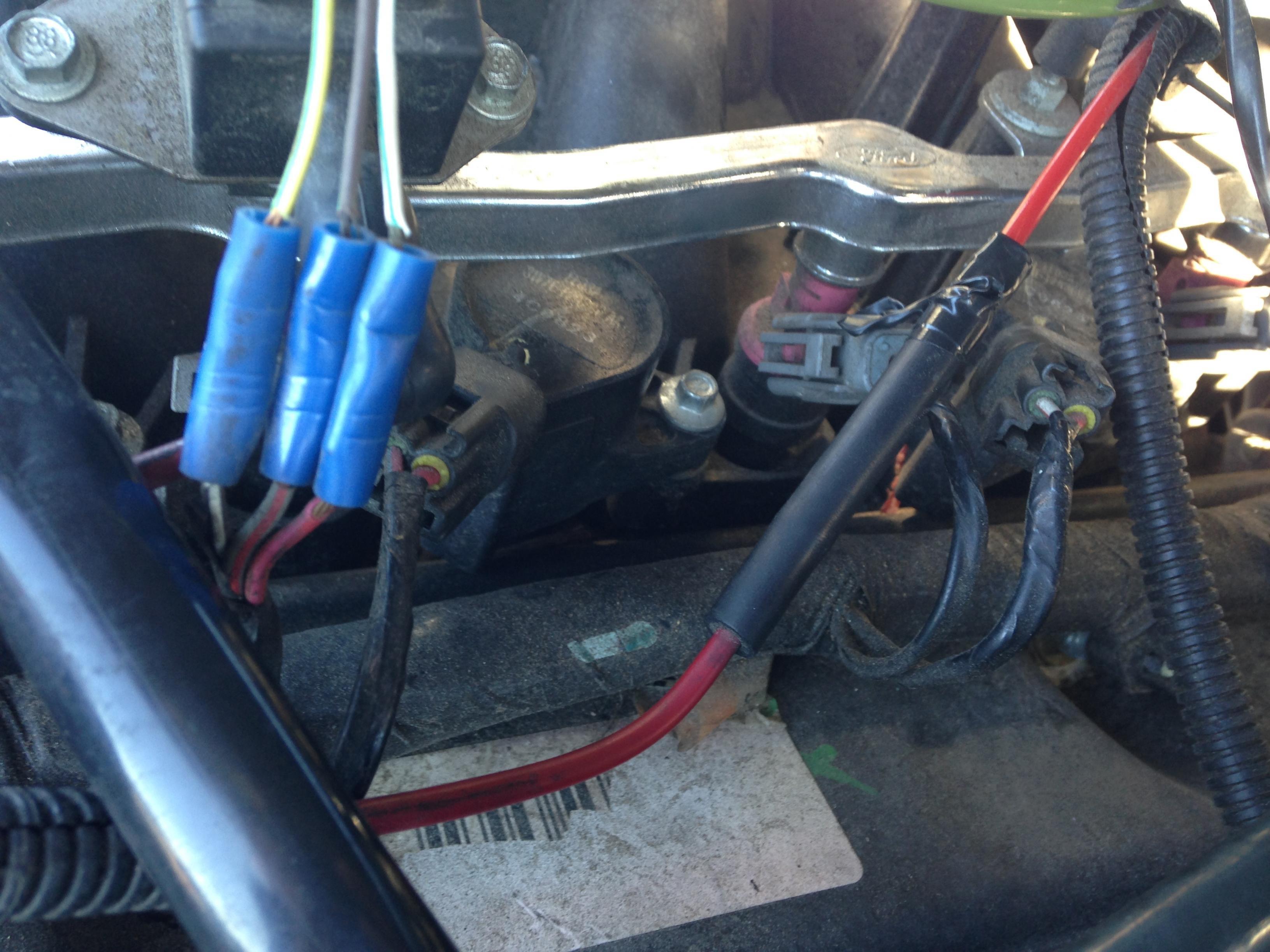 Car cranks but wont start!! - Ford Mustang Forum