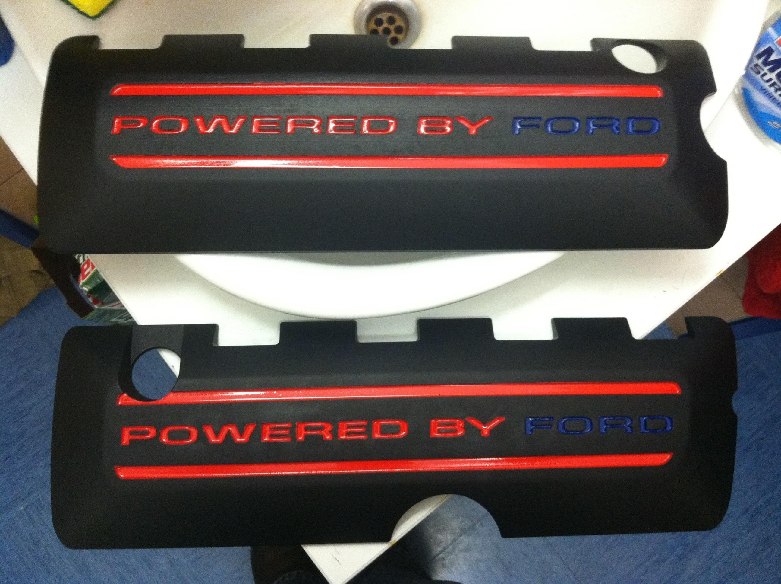 """""""OFFICIAL"""" How to Paint Your Coil Covers Thread. - Page 2 ..."""