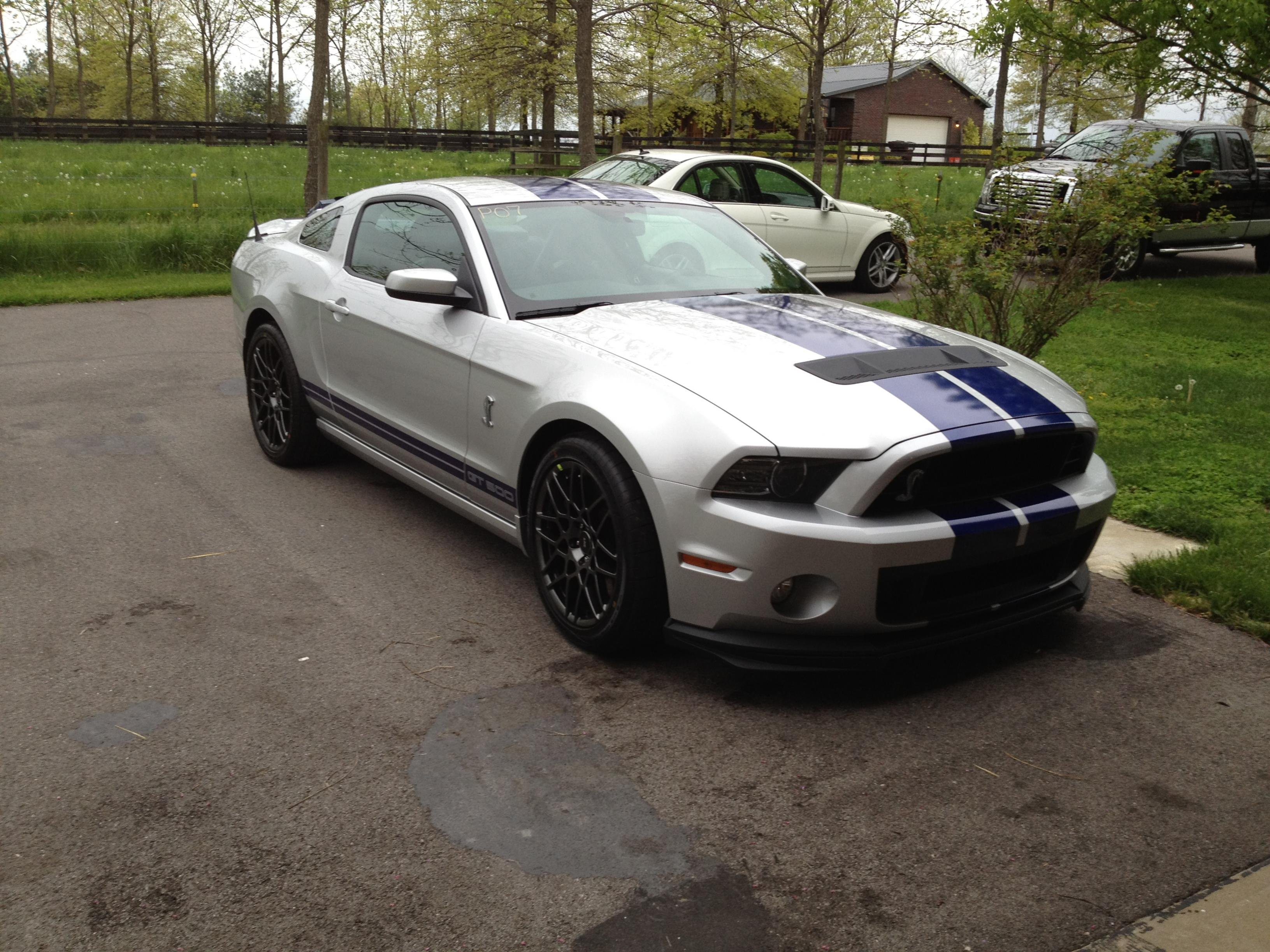 GT500 Pics Here Page 4 Ford Mustang Forum