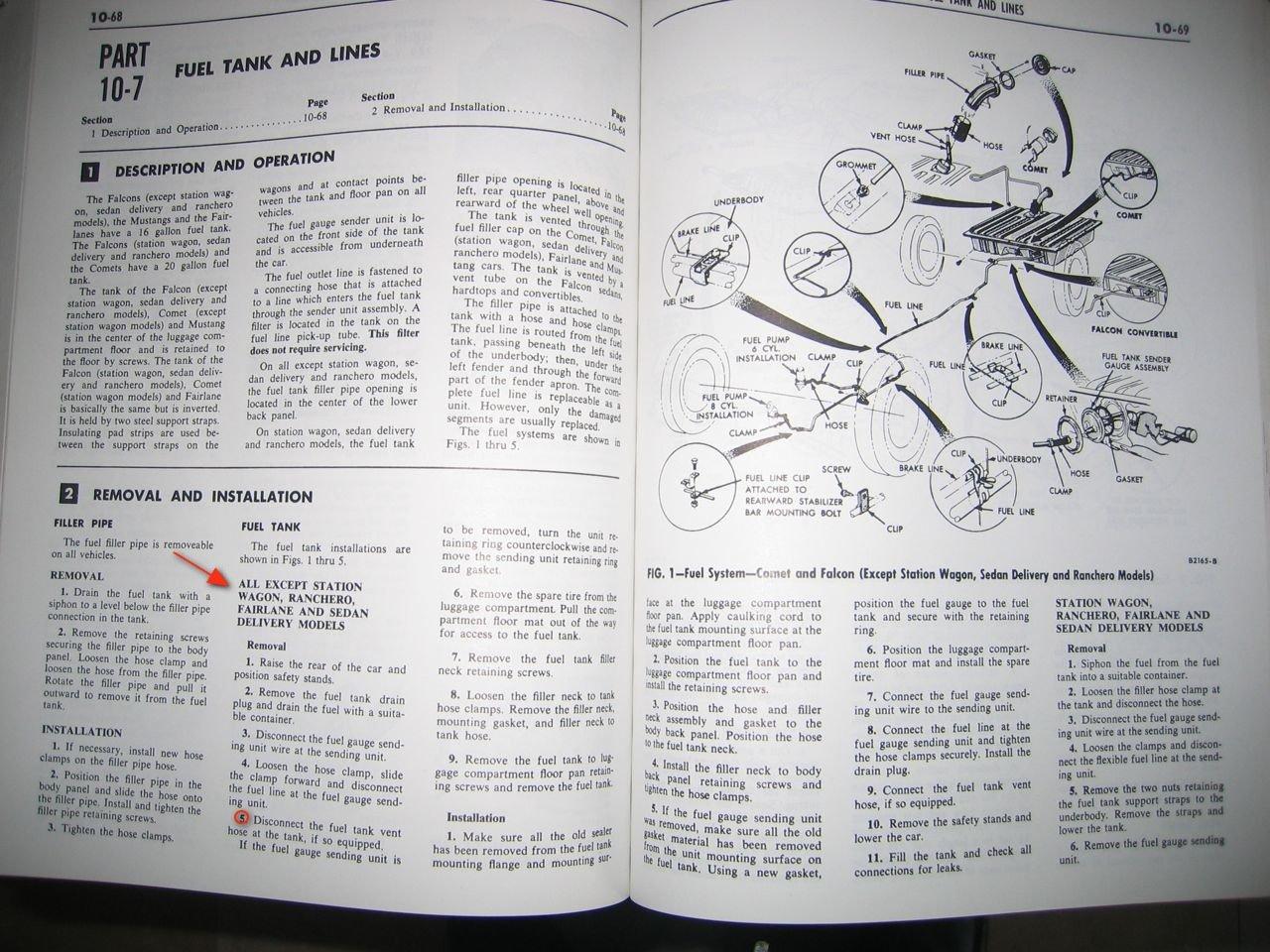 69 Mustang Fuel Tank Wiring Diagram Electrical Diagrams 1966 Corvette Sending Unit Schematic 66 Gas Schematics 1969 Dash