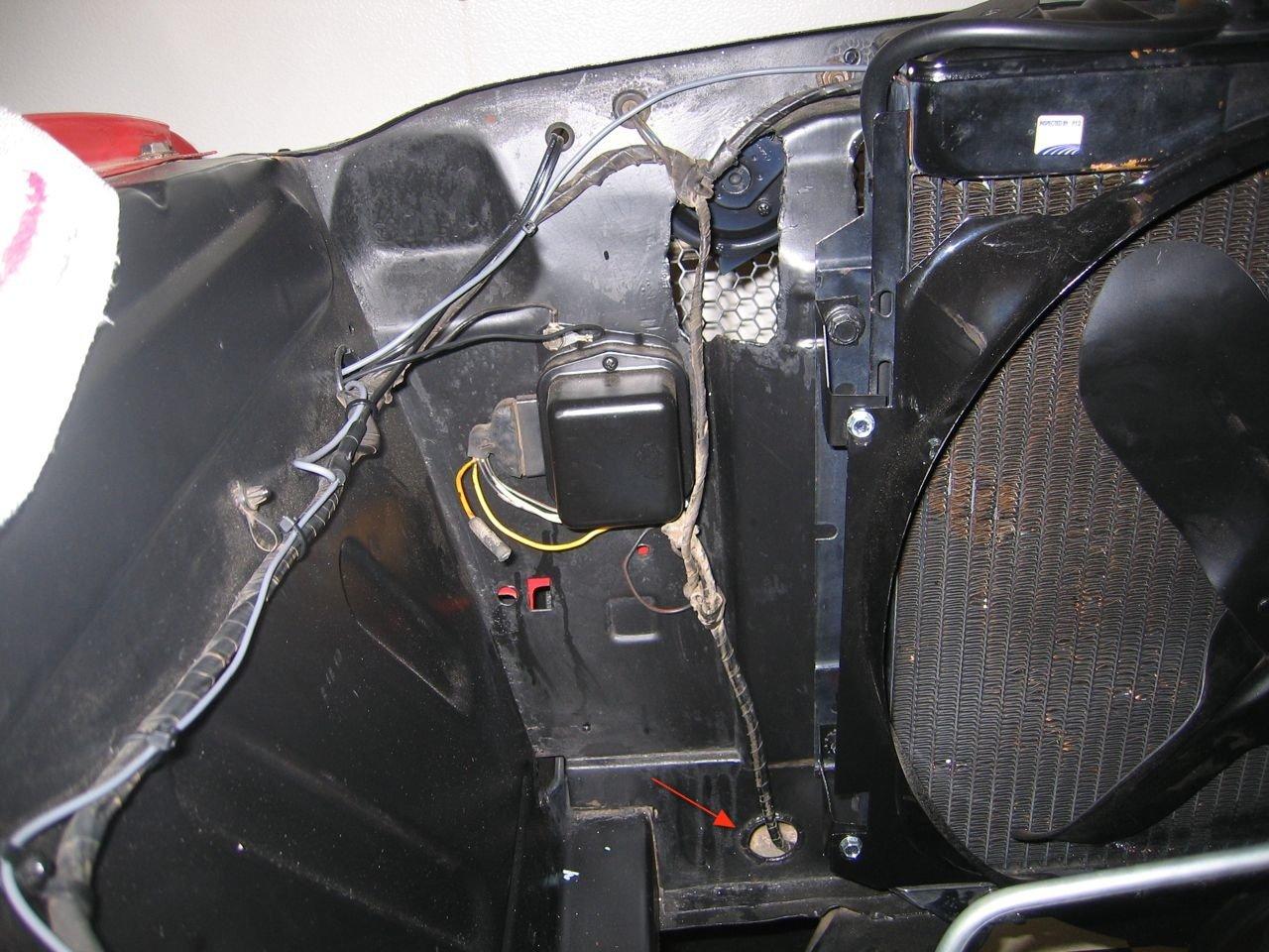 66 mustang headlight wiring harness wiring diagram and hernes mustang headlight wiring harness w o trachometer or fog lights 1968