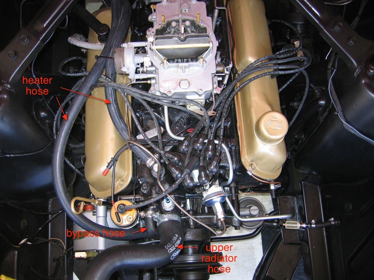 67 camaro wiper wiring diagram 1966 mustang radiator fluid ford mustang forum  1966 mustang radiator fluid ford mustang forum