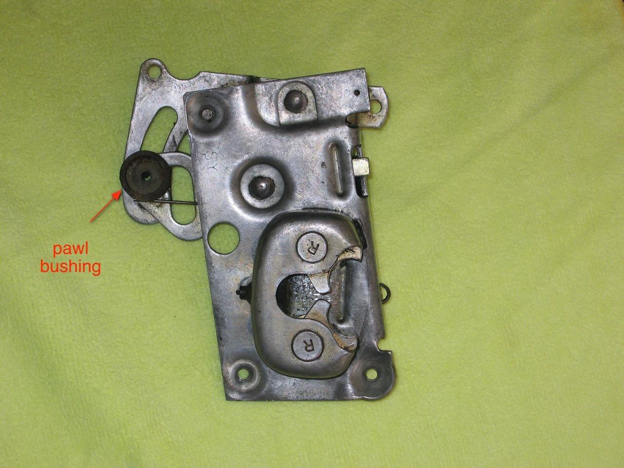 1967 Mustang Door Lock Diagram Electrical Wiring Diagrams Latch Electricity 1963 Impala 1965