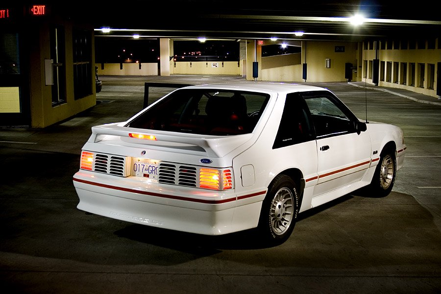 1988 5 Litre Mustang Gt Ford Mustang Forum