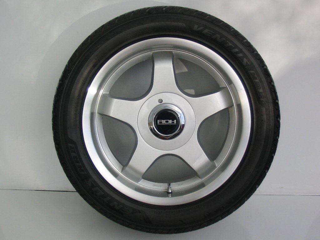 Do You Know Any Sites With Nice 4 Lug Rims Ford Mustang
