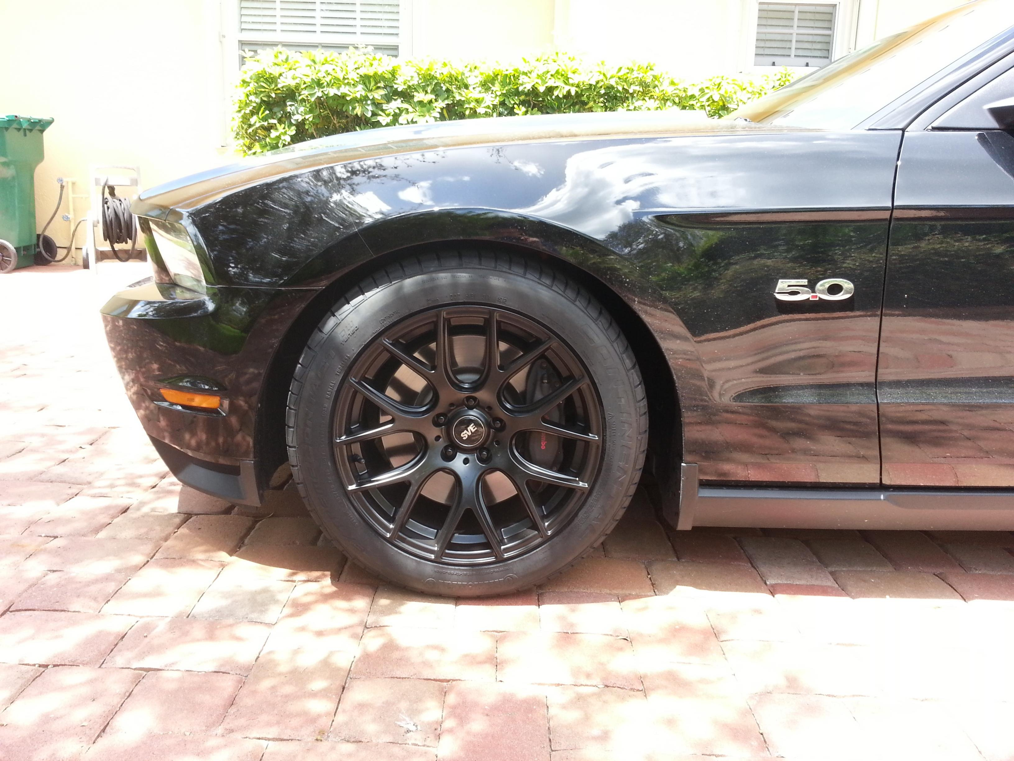 """Advice Needed: Wider 18"""" tires or 19"""" wheel/tire combo for ..."""
