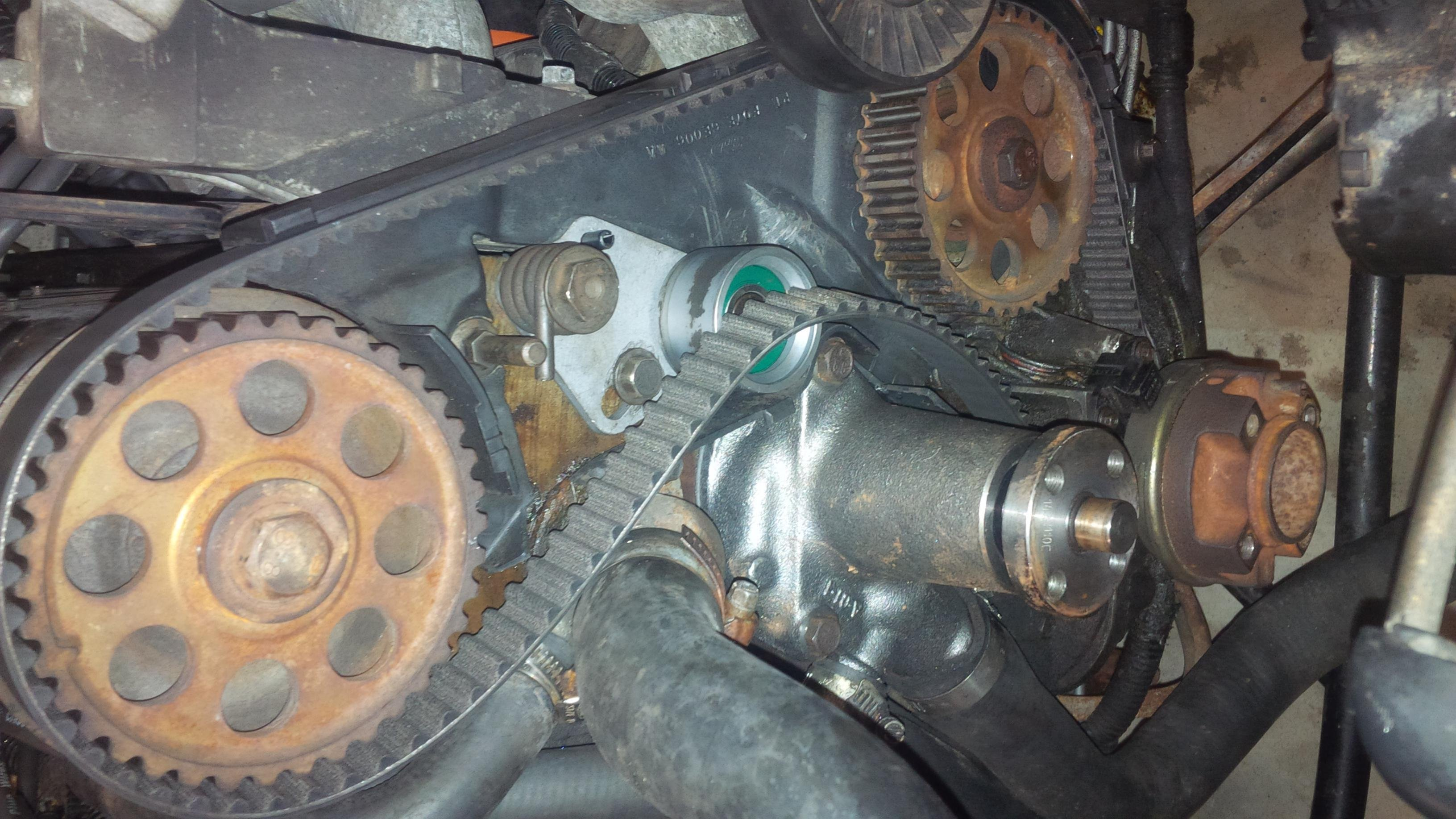 running rich rough idle heavy gas smell ford mustang forum