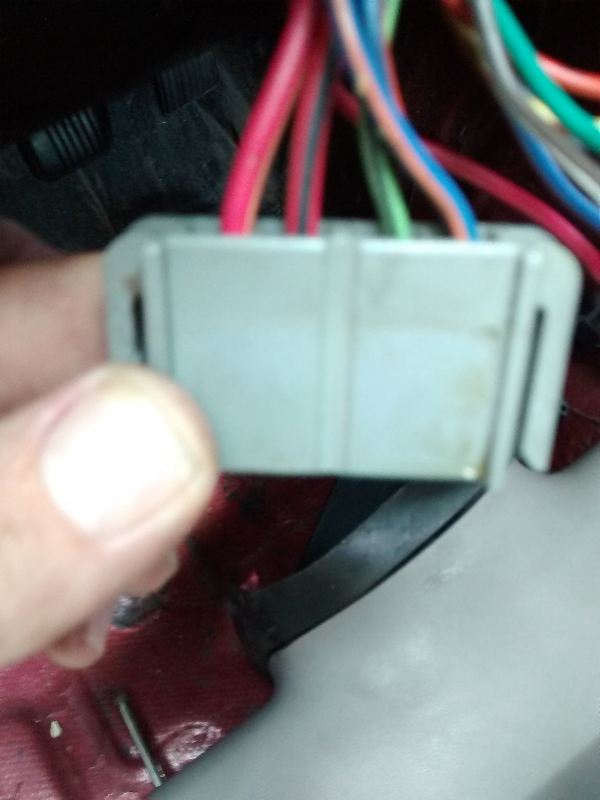 1988 mustang turn signal wiring | Ford Mustang ForumAll Ford Mustangs