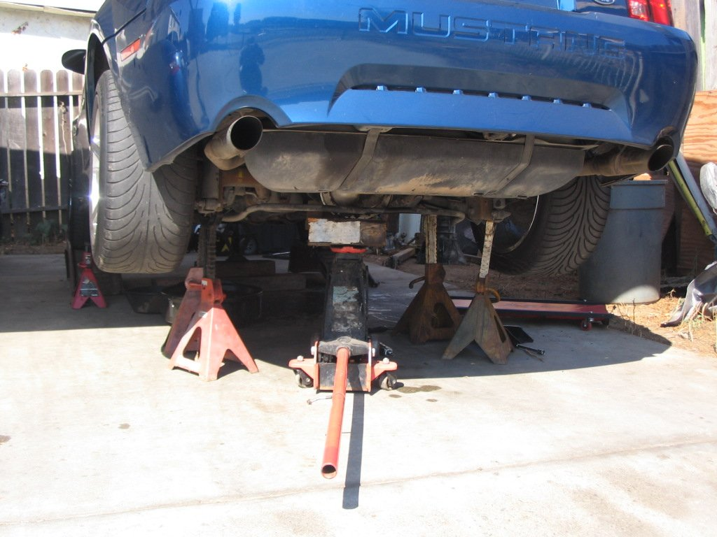 T-45 Tail Shaft Swap-img_2363.jpg