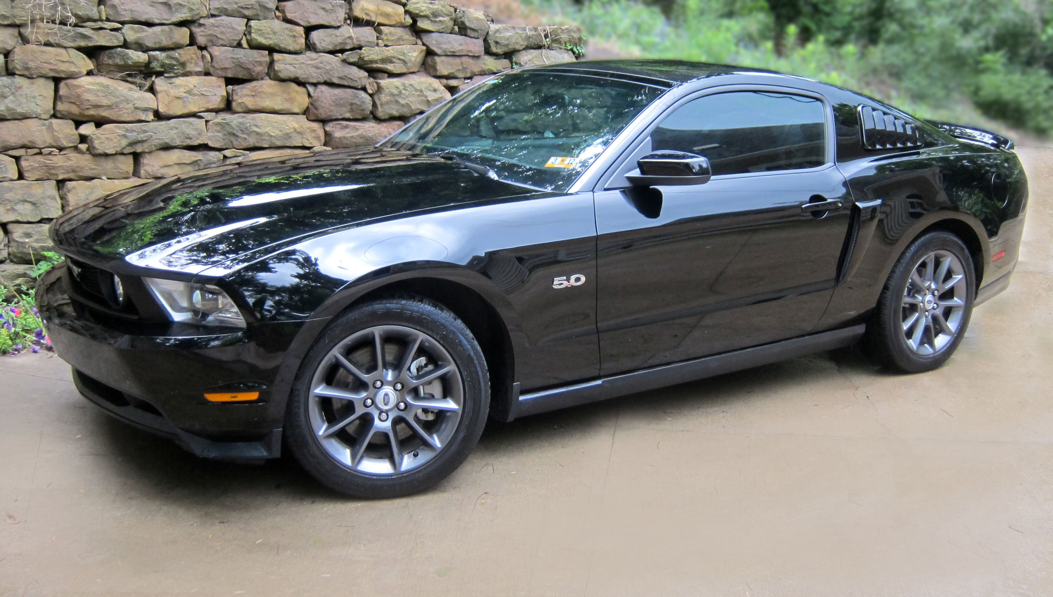 2011 2014 mustang v8 pic thread page 76