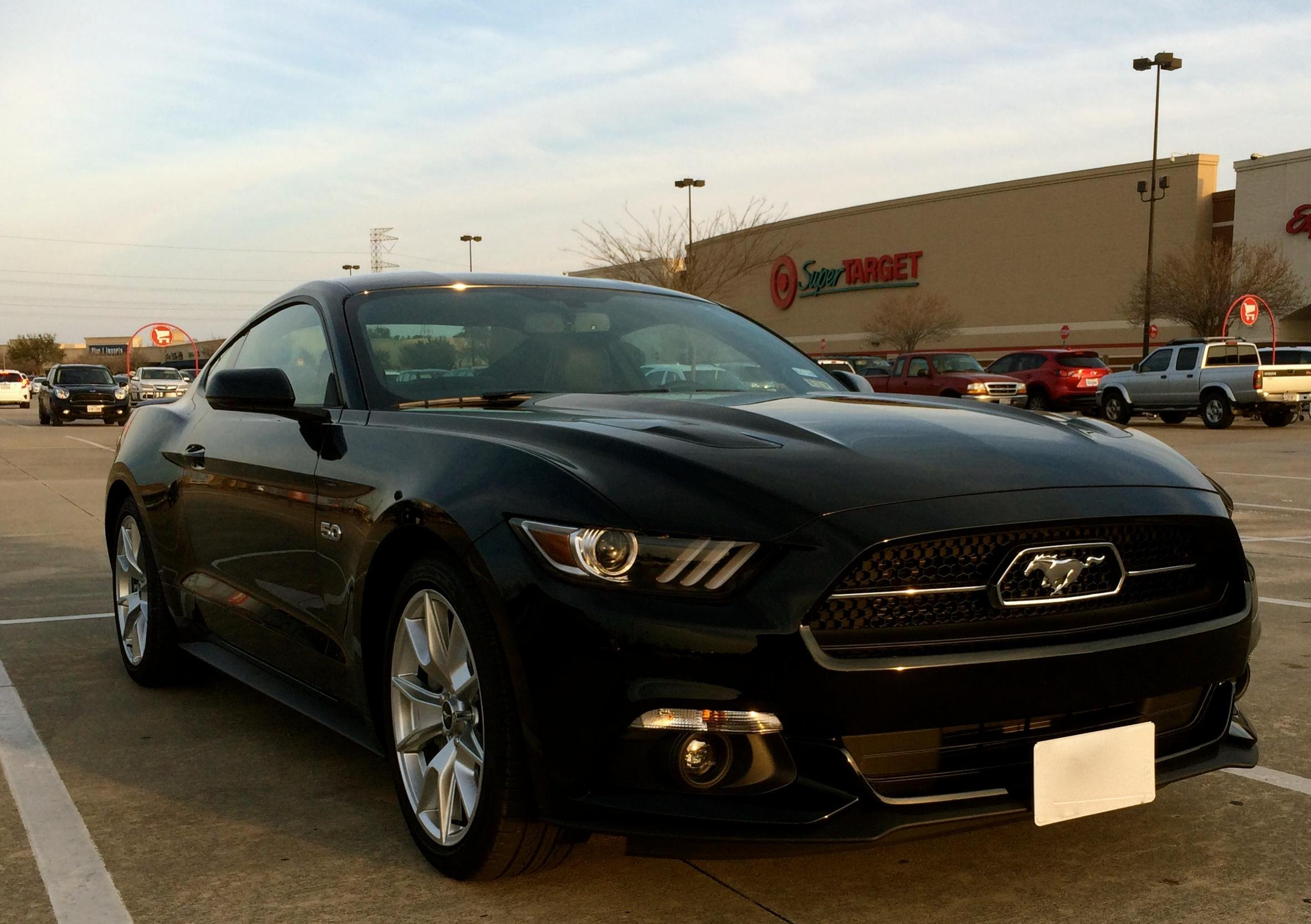 Need opinions on 2015 GT Performance package Ford Mustang Forum
