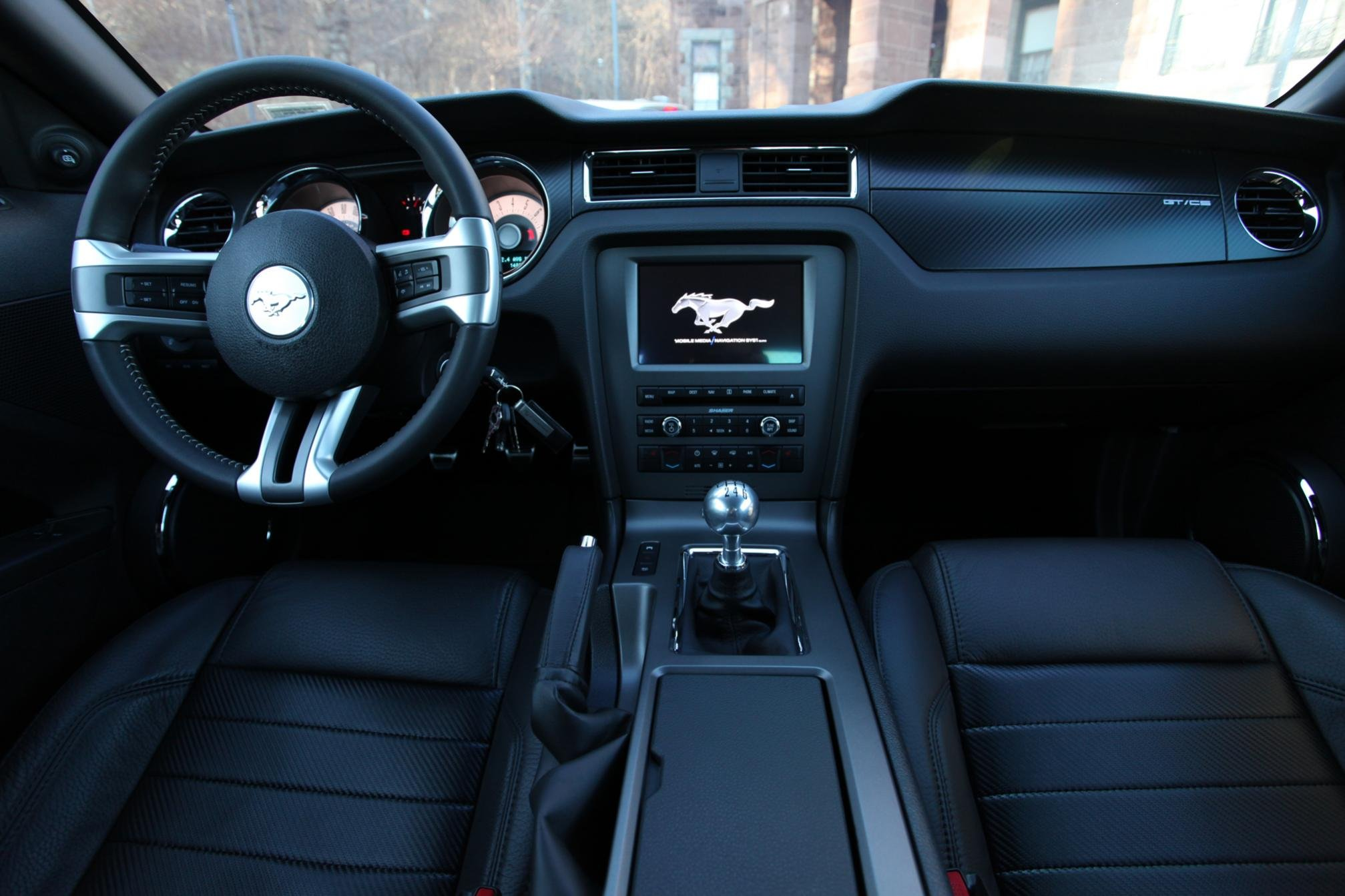 Post Your 2011 Mustang Interior Pics Here Please Page 4 Ford