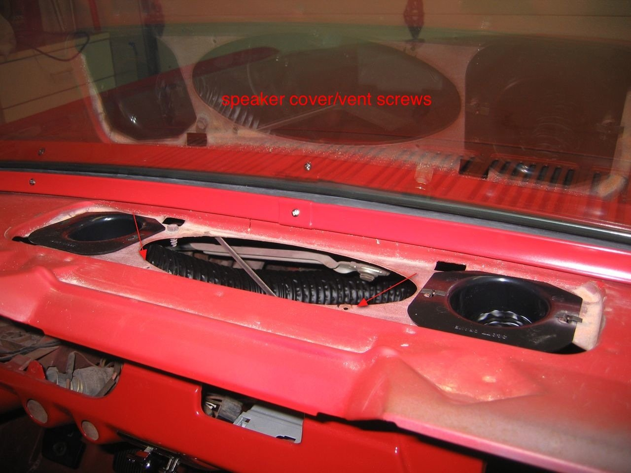 1965 Mustang Dash Pad Install Ford Mustang Forum
