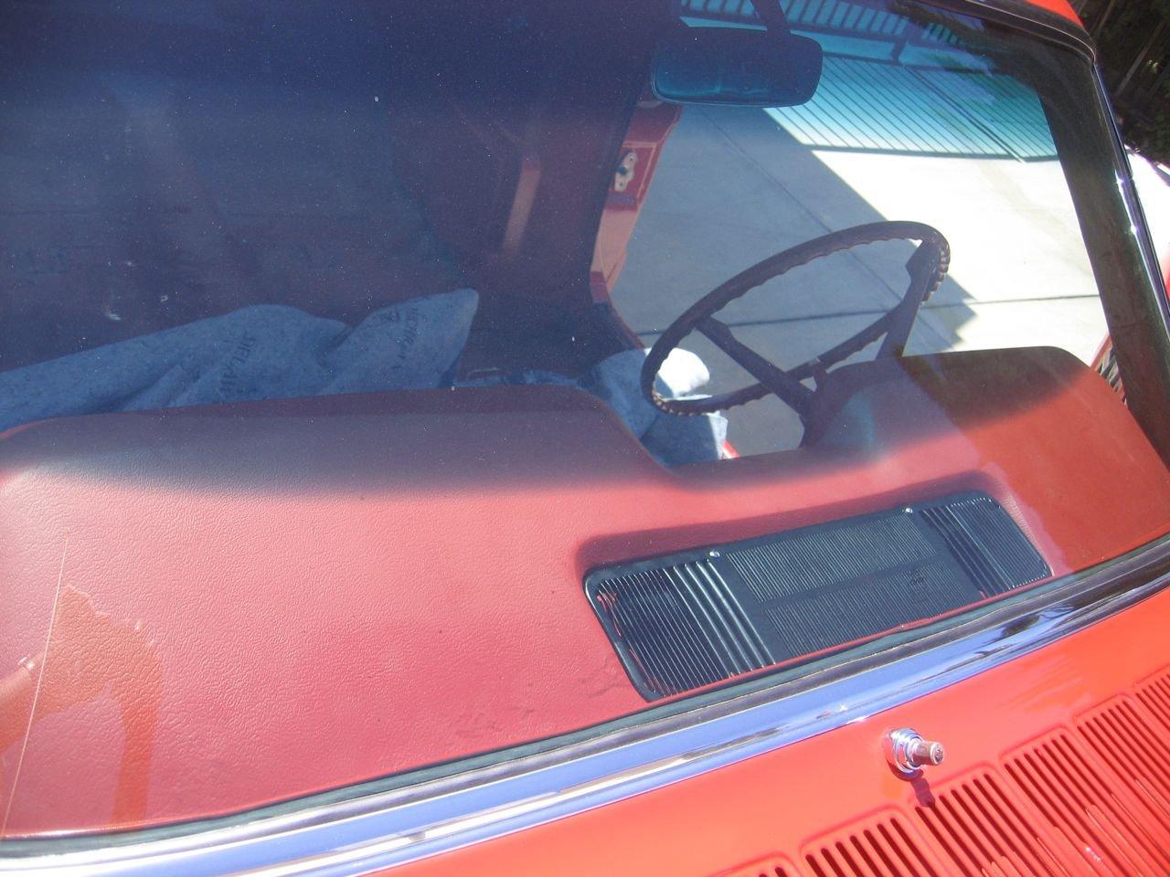 65 Ford Mustang >> dash pad installation 1966 Mustang convertible - Ford Mustang Forum
