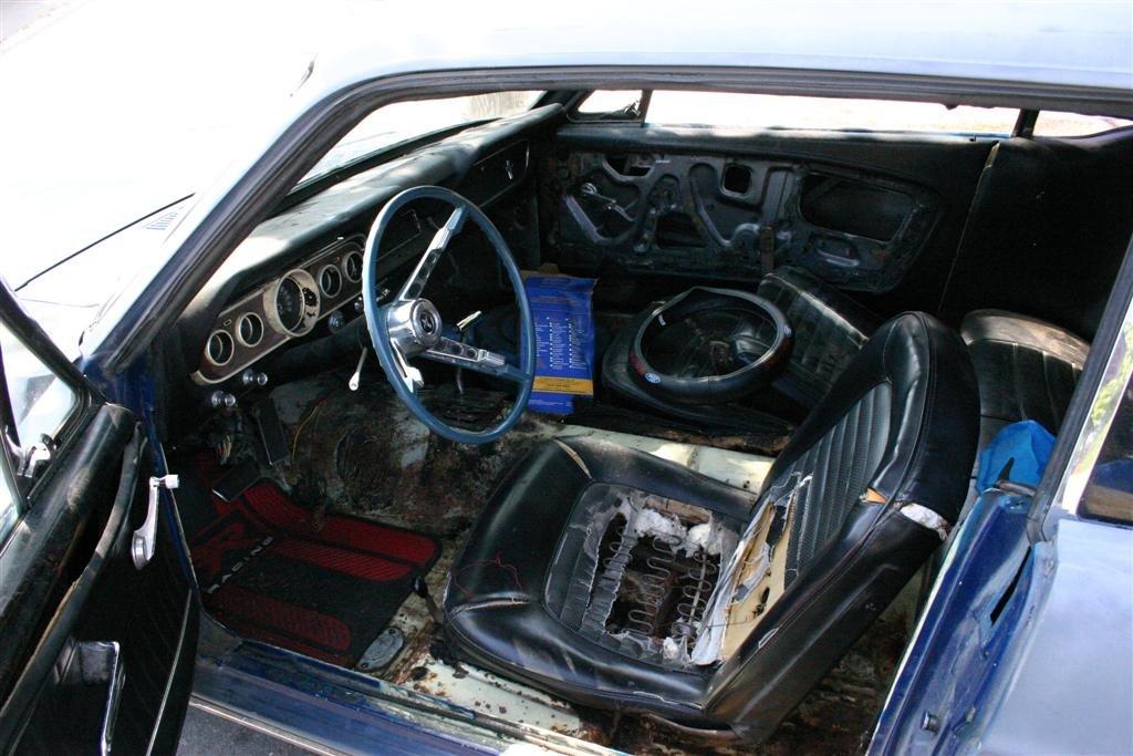 2010 2014 Mustang Dash Kits Americanmuscle Free Shipping