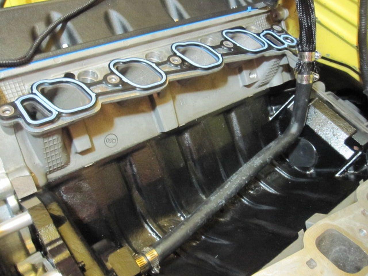 All Types terminator cobra specs : Official Tork Tech Terminator to Cobra M112 Supercharger Swap ...