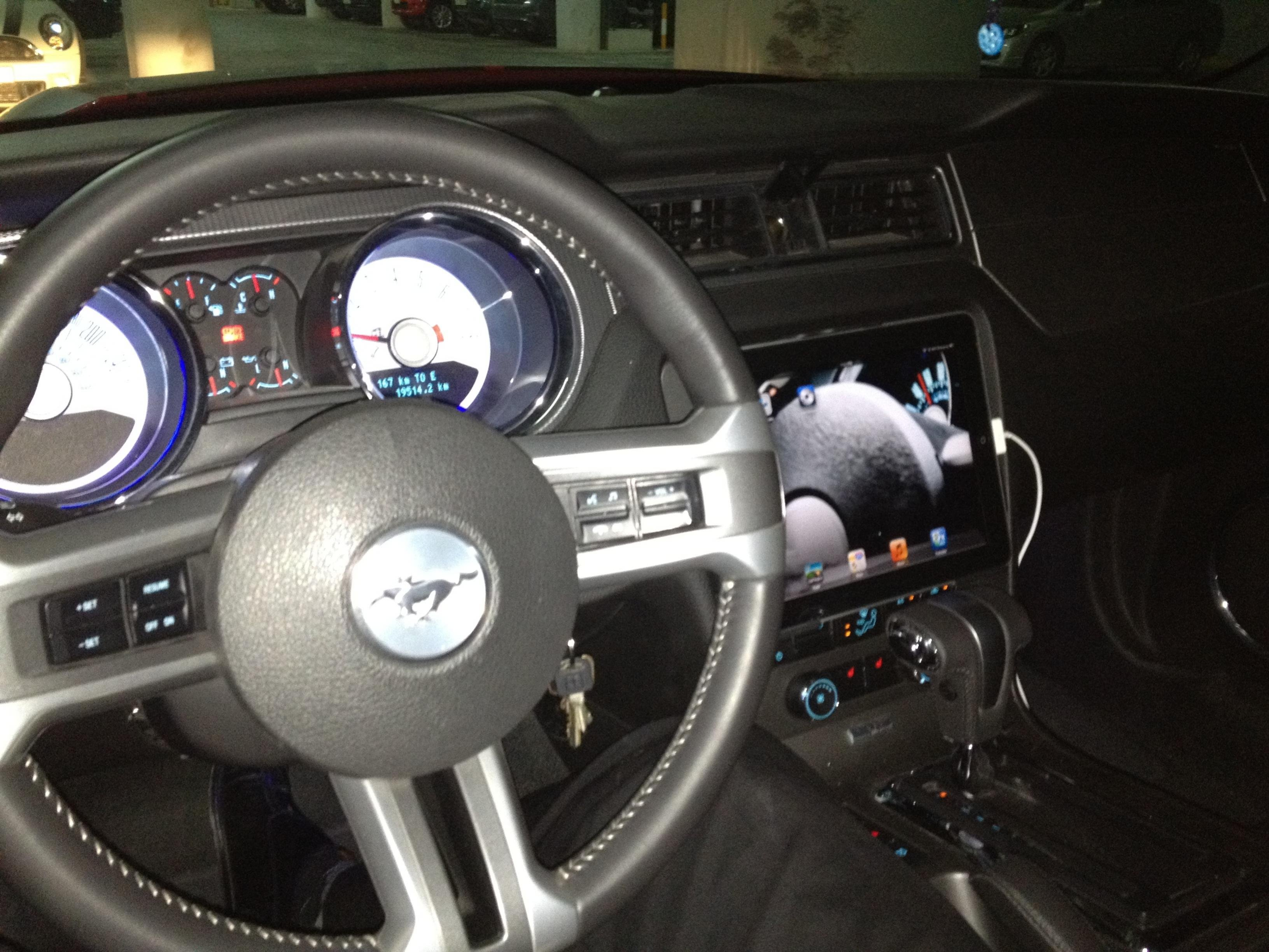 Carbon Fiber Interior Trim Kit - Poll - Page 5 - Ford Mustang Forum