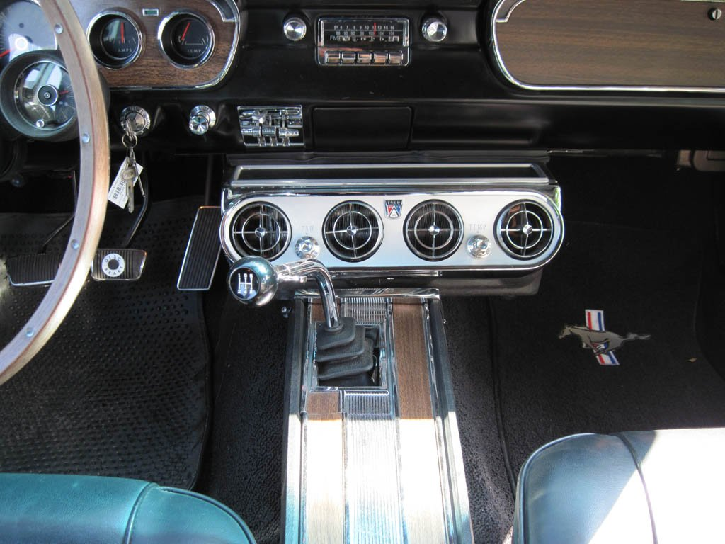 1966 Mustang T5 Conversion Need Of Help Ford Mustang Forum