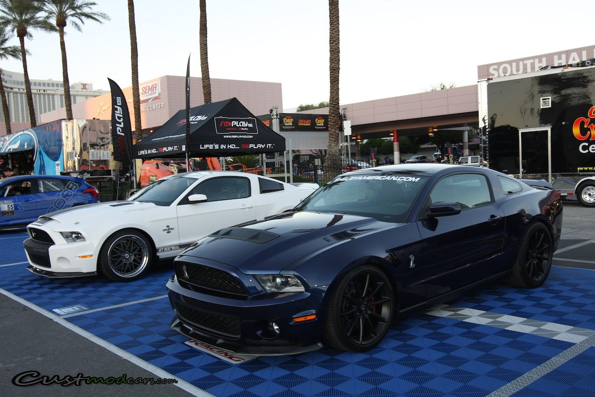 Chrome Or Black Wheels On Kona Blue Page 2 Ford