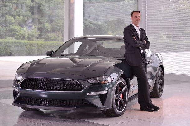 "Job One: Ford Creates Special Group Tasked With Developing ""Profitable, Competitive"" Vehicles"