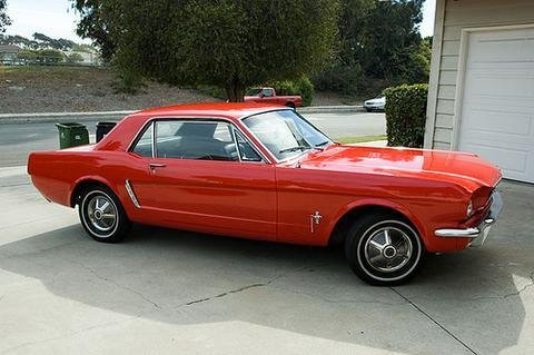 1965 mustang inline 6 keep original engine or change to. Black Bedroom Furniture Sets. Home Design Ideas
