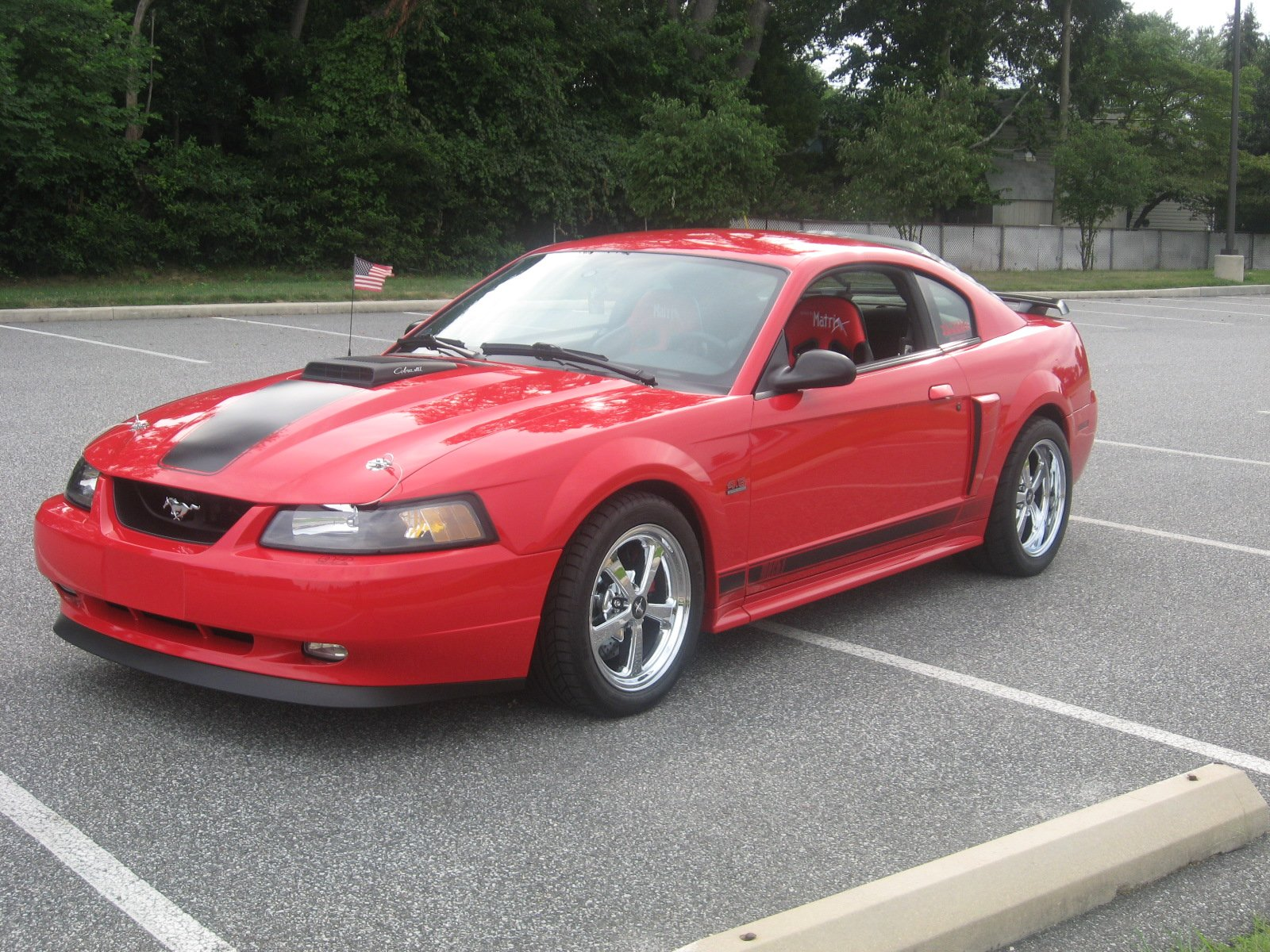03-04 Mach 1 Value? - Ford Mustang Forum