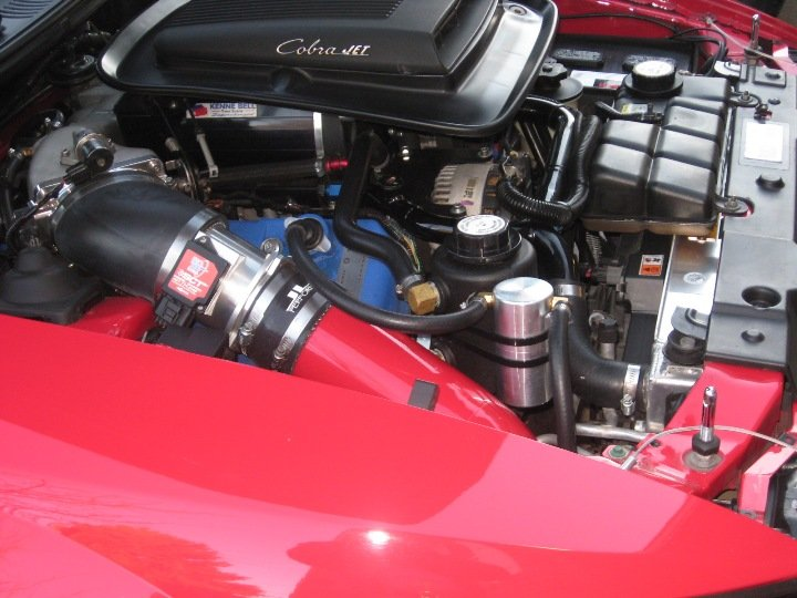 D Mustang Mach Supercharged Machenginebay Resized on 2003 Ford Mustang 4 6l Engine