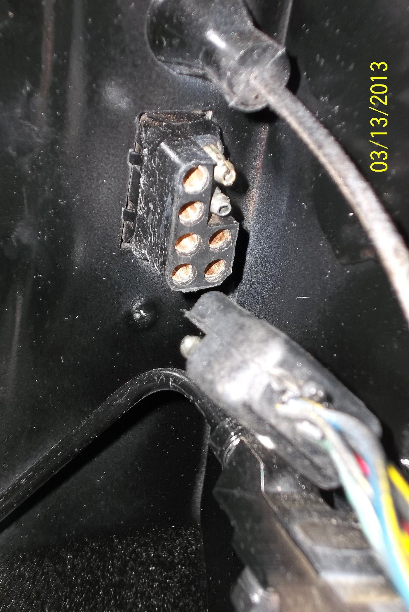 wiring harness connector removal solidfonts how do i change the wiring harness in drivers side