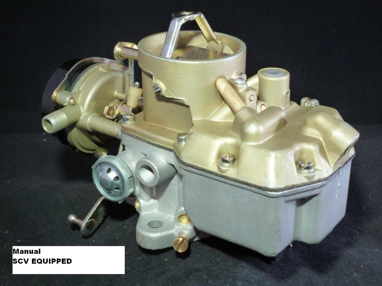 cylinder carburetor guide ford mustang forum