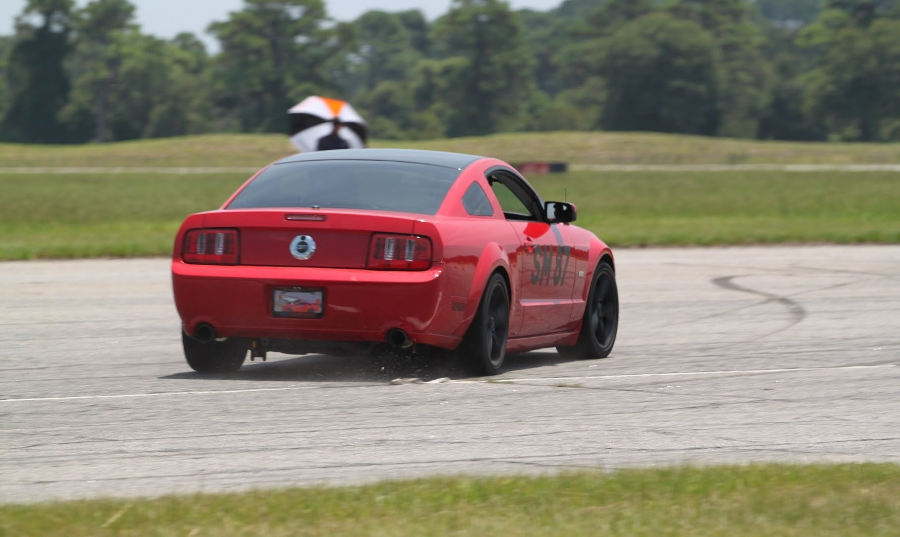 ForumFix: Suspension for Autocross