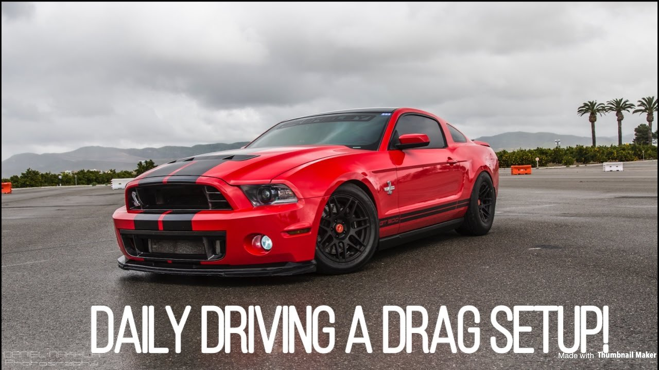 Forgestar F14 Drag Wheels Ford Mustang Forum