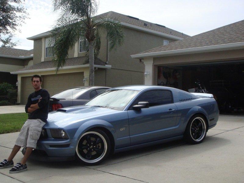 Saleens Hot Saleen Mustangs Mustang Monthly This Is