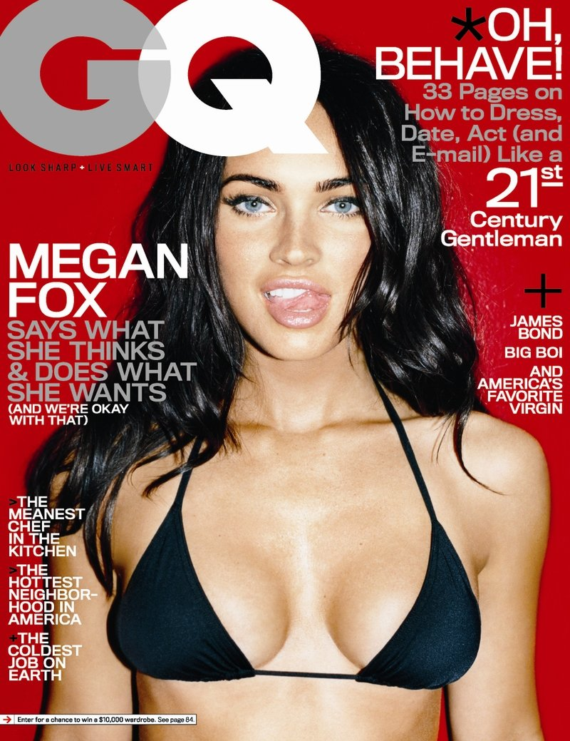 megan fox bikini photo gallery
