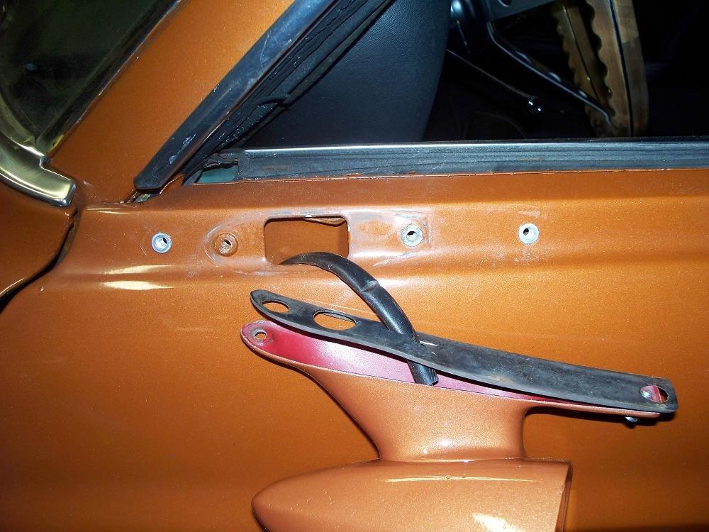 Mustang+mirror