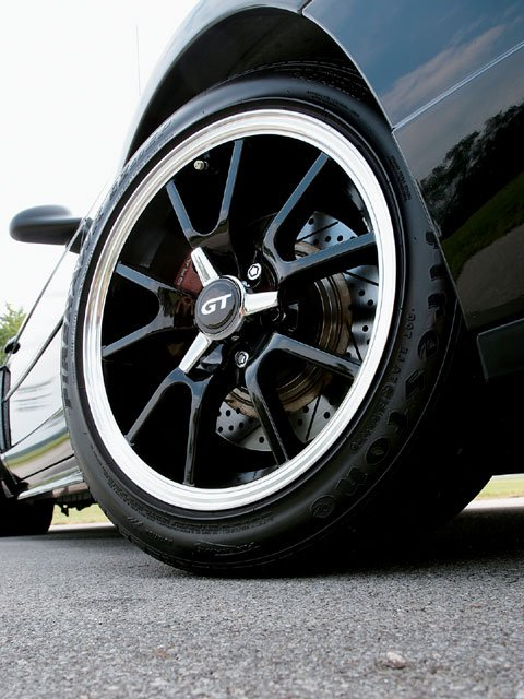 Ford Mustang Wheels | eBay