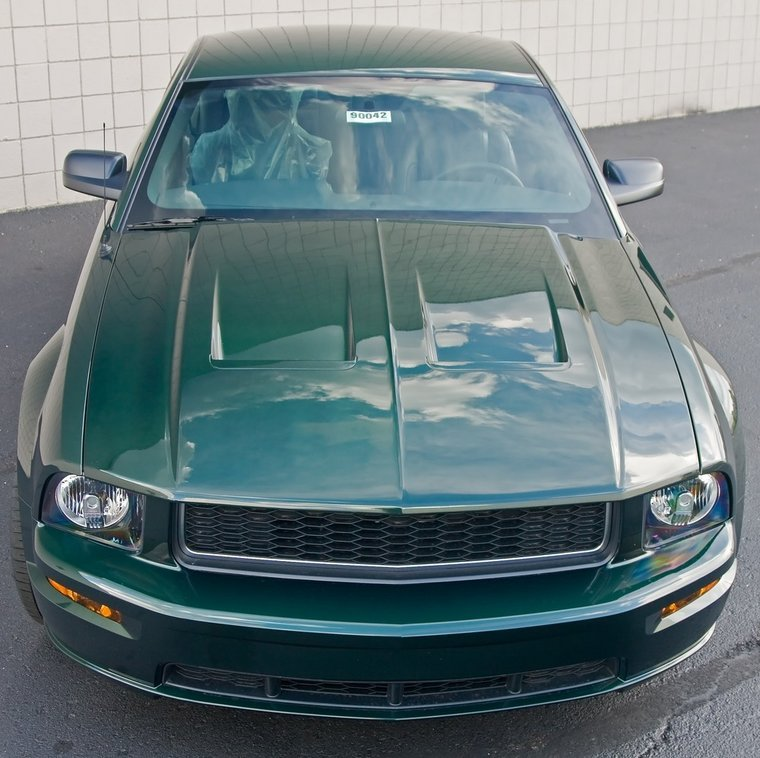 Heat Extractor Hood Suggestions Page 2 Ford Mustang Forum