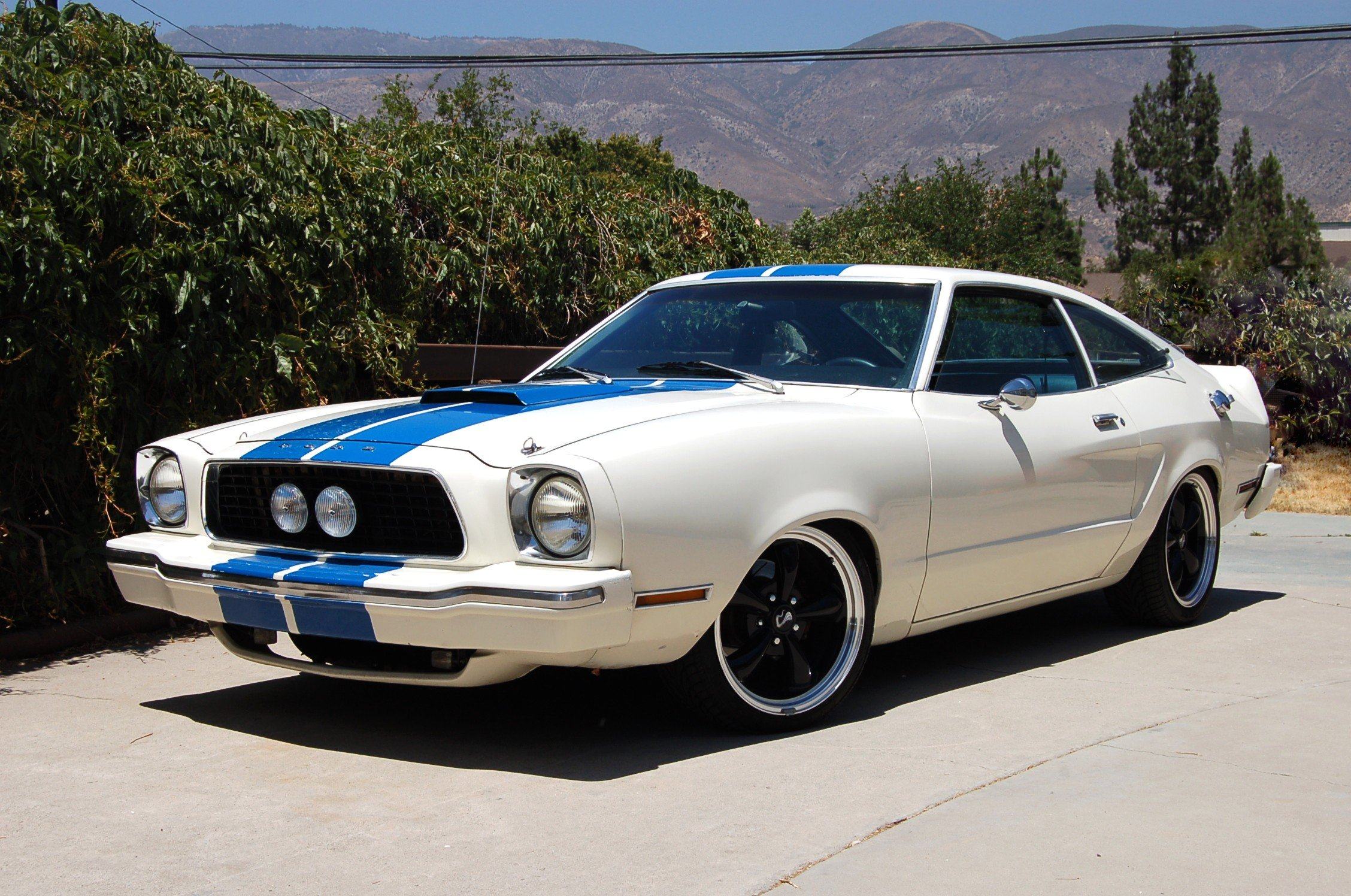 39 best mustang ii images on pinterest ford mustangs mustangs and cool cars