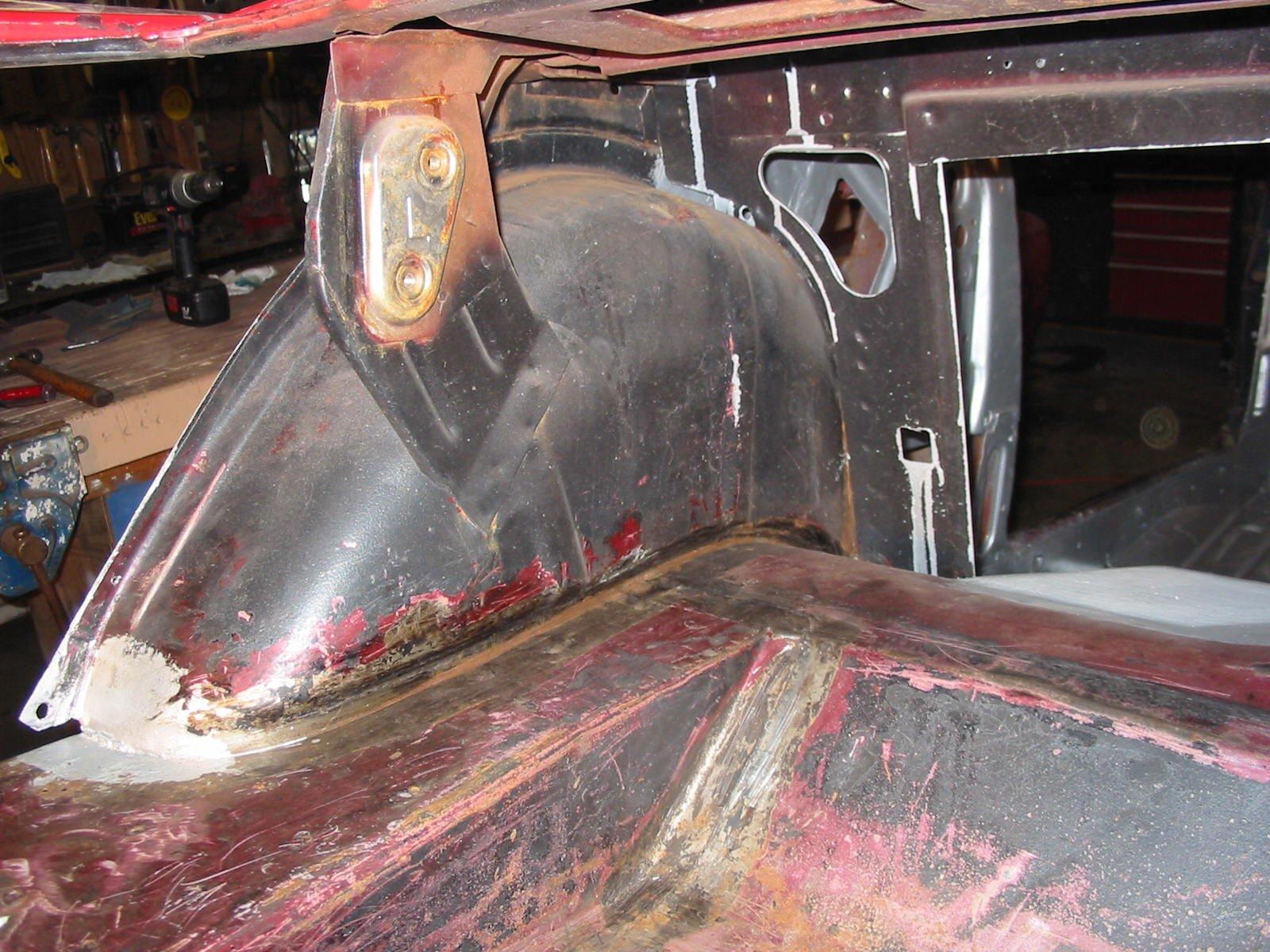 1965 Mustang Gas Tank Wiring - Find Wiring Diagram •